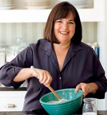 The Barefoot Contessa why is she called the barefoot contessa?