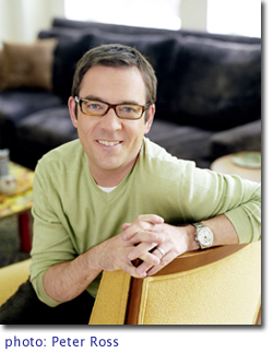 ted allen from top chef gives