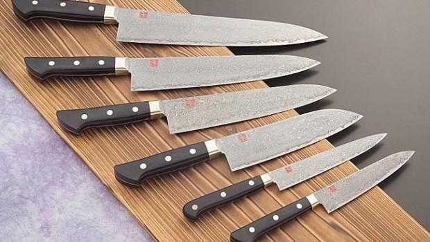 Kitchen-Knives