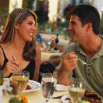 Preparing a Dinner Plan For a New Dating Partner