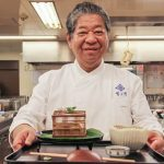 Get to Know 5 of Japan's Top Chefs